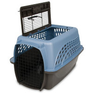 PetMate 2-Door Top Load Kennel