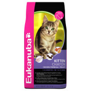 Eukanuba Chicken Formula Kitten Food