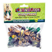 CritterWARE Curly Chews for Small Animals