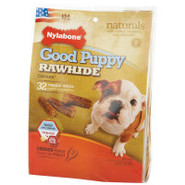 Nylabone Good Puppy Rawhide Chews