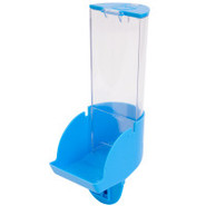 Insight Clean Seed  Tall Silo Bird Feeder