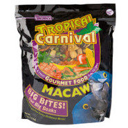 FM Brown&#39;s Tropical Carnival Gourmet Macaw Big Bit