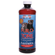 Marshall Pet Products Furo-Tone Skin and Coat Supp