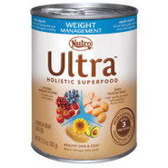 Nutro Ultra Weight Mangement Canned Dog Food