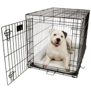 Midwest Life Stages Training and Travel Crates - 1