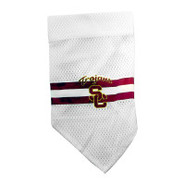 USC Trojans Official Dog Collar Bandana