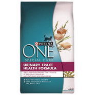 Purina ONE Urinary Tract Health Formula Dry Cat Fo