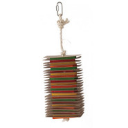 All Living Things Popsicle Hang-Down Bird Toy