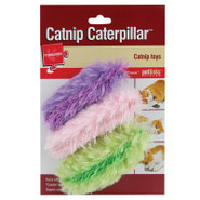 Petlinks Catnip Caterpillar Toy