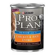 Pro Plan Senior Morsels In Gravy Canned Dog Food