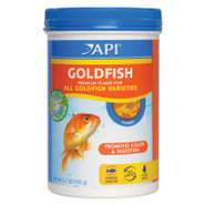 Aquarium Pharmaceuticals Regular Goldfish Flakes