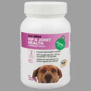 GNC Mega Hip & Joint Health for Adult Dogs