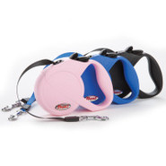 Flexi Durabelt All-Belt Retractable Leash