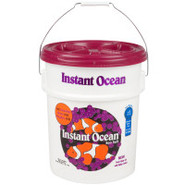 Instant Ocean Synthetic Sea Salt for Saltwater Fis