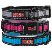 KONG Adjustable Dog Collars