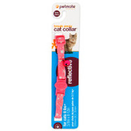 Petmate Reflective Collar for Cats