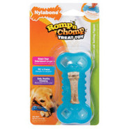 Nylabone Romp &#39;n Chomp Freezer Bone