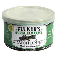 Fluker&#39;s Gourmet-Style Grasshoppers