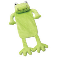 PetRageous Designs CrinkleRageous Finn the Frog Do