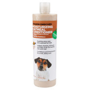 GNC Pets Moisturizing Oatmeal Conditioner