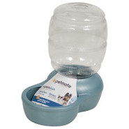 Petmate Replendish Waterer - Half Gallon