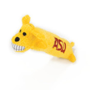Pets First Arizona State Sun Devils Plush Collegia