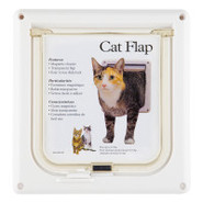 Cat Flap