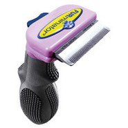 FURminator Deshedding Tool for Short Haired Cats