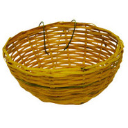 Nature&#39;s Nest Bamboo Canary Nest