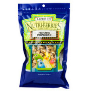 Lafeber&#39;s Popcorn Nutri-Berries for Parakeets, Coc