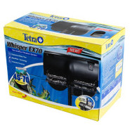 Tetra Whisper EX Series Filter Systems