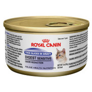 Royal Canin Digestive Sensitive Wet Diet Cat Food