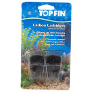 Top Fin&reg Carbon Cartridges