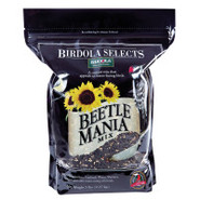 Birdola Selects Beetle Mania Mix Wild Bird Food