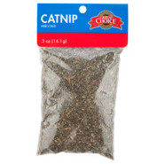 Grreat Choice&reg Catnip Bag