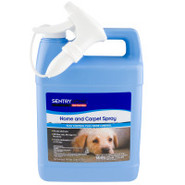 Sentry Home Home and Carpet Spray