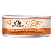 Wellness Core Turkey &amp; Chicken Canned Cat Food