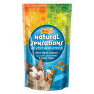 Friskies Natural Sensations Crunchy Cat Treats