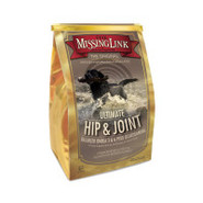 Missing Link Hip &amp; Joint Dog Supplement