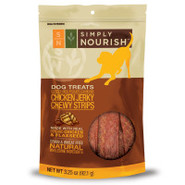 Simply Nourish NATURAL Chicken Jerky Dog Treats
