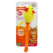 Nylabone Hunt & Play Action Play Mouse Cat Toy