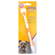Arm &amp; Hammer 3-Sided Toothbrush for Dogs