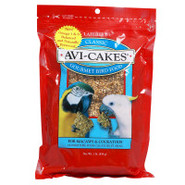 Lafeber&#39;s Macaw &amp; Cockatoo Avi-Cakes Food