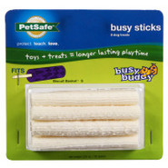 Busy Buddy Busy Sticks Dog Treat