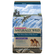 Eukanuba Naturally Wild Dog Food