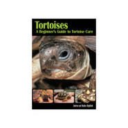 Tortoises: A Beginner's Guide to Tortoise Care