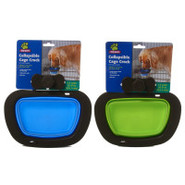 Top Paw Collapsible Cage Crocks