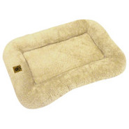 Precision Pet SnooZZy Low Bump Crate Bed
