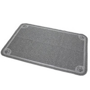 Stylette XL Tufted Litter Catcher Mat