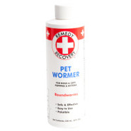 Remedy + Recovery Dog & Cat Wormer
